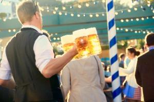 Bier regional