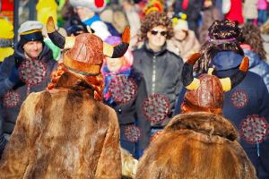 Karneval Absagen