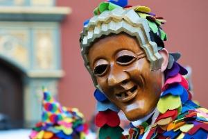 Karneval Fasching Geschichte