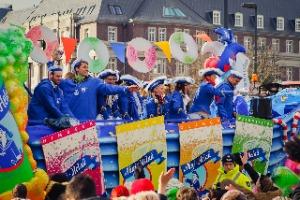 Karneval Garde