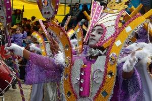 Karneval der Kulturen Zahlen