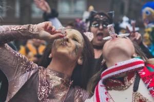 Karnevalsparties 2019 Berlin