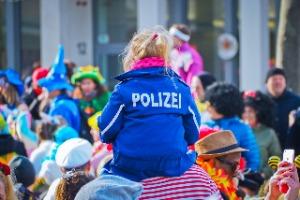 Kinderkarneval Berlin