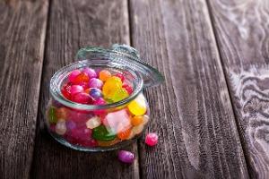 Süßigkeiten