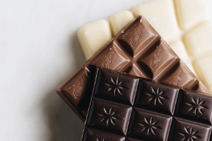 Suessigkeiten - Schokolade