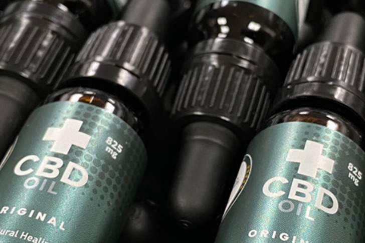 CBD dutch natural healing
