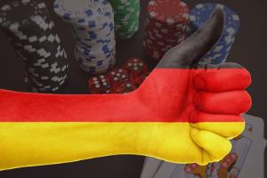 Casino dt. Lizenz