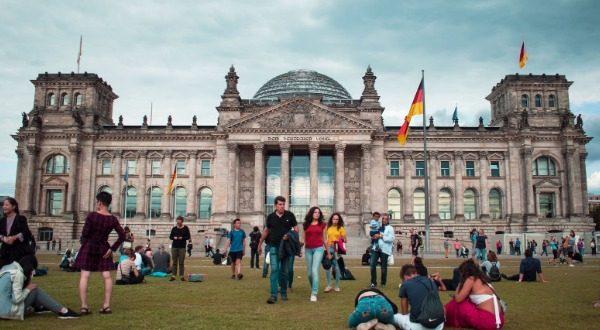 Gratis in Berlin