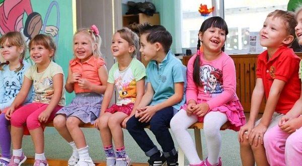 Kostenlose Kinderbetreuung KB