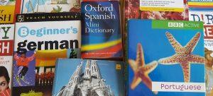 Sprachen lernen mit unterschiedlichen Methoden