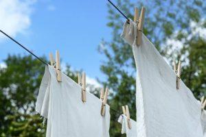 Waschmittel kostenfrei