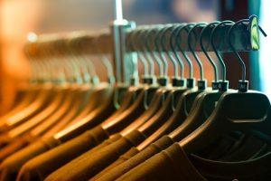 Firmenkleidung